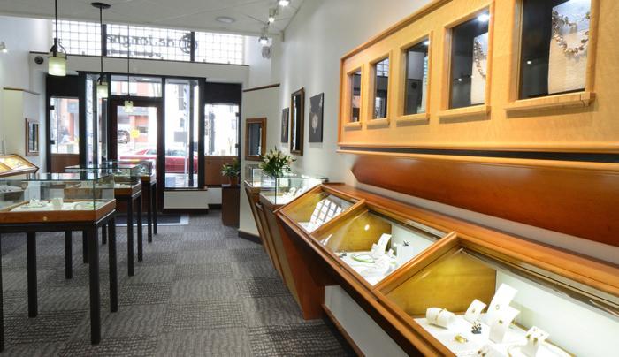 deJonghe Jewelry