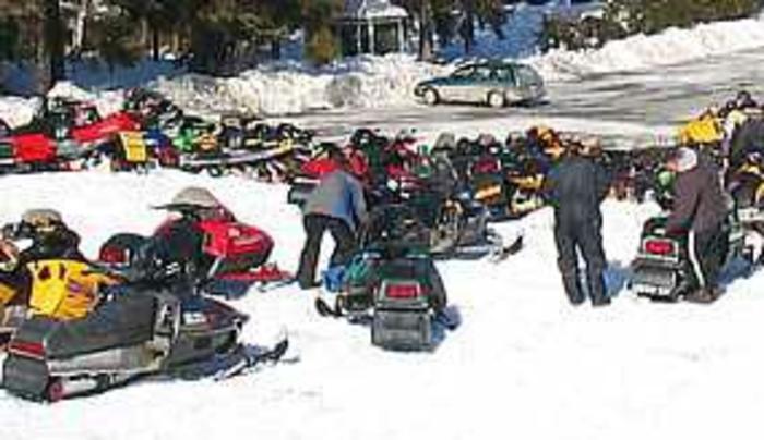 Ridge Riders