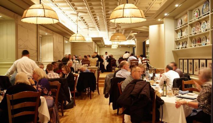 Molyvos Restaurant