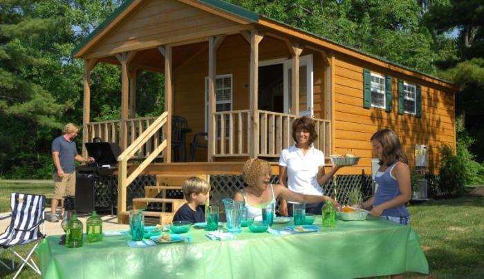 dl campground