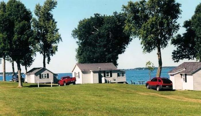 Docteur's Cottages & Seasonal Park