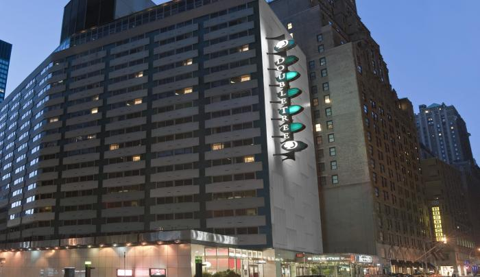 DoubleTree by Hilton Hotel Metropolitan–New York City