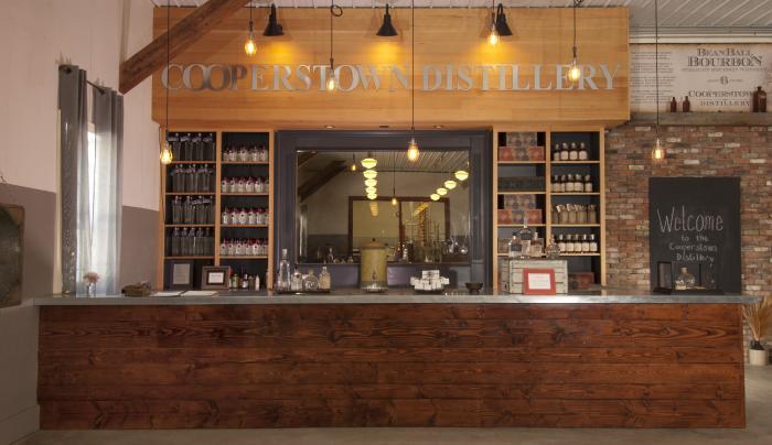 Cooperstown Distillery 2