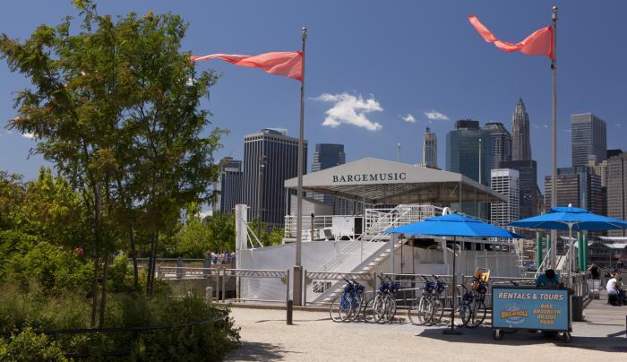 Bargemusic dumbo - Photo by Marley White - Courtesy of NYC & Co