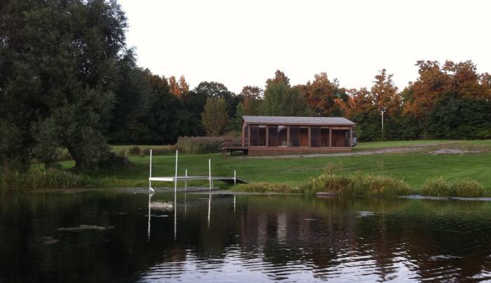eagle view cabin