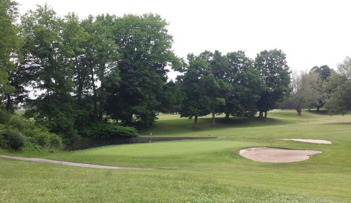 Elma Meadows Golf Course