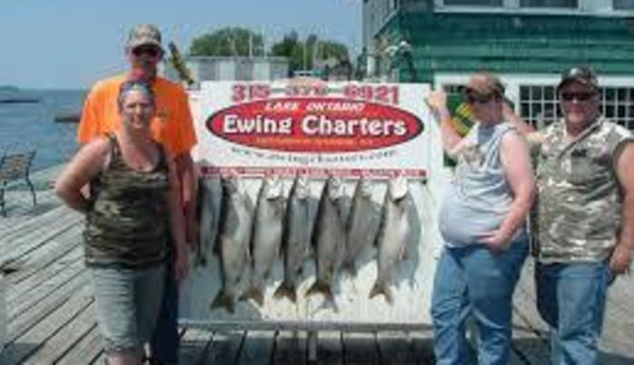 Ewing charters