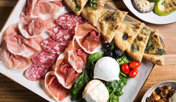 Obicà Mozzarella Bar Pizza e Cucina