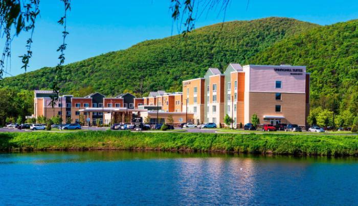 Residence Inn Fishkill
