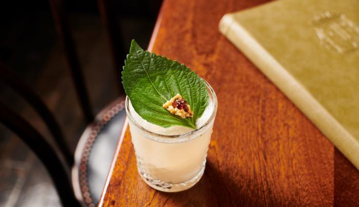 Cocktail: Final Feast