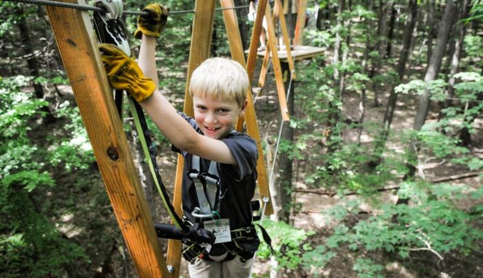 finger-lakes-bristol-mountain-aerial-adventures-canandaigua-kids-course