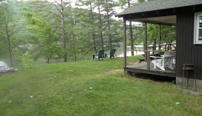 garnet lake lodge