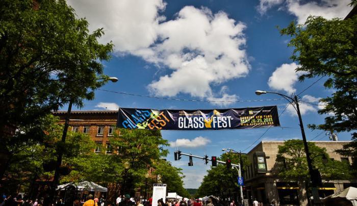 Glassfest