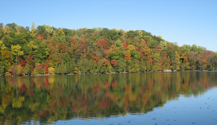Green Lakes 2