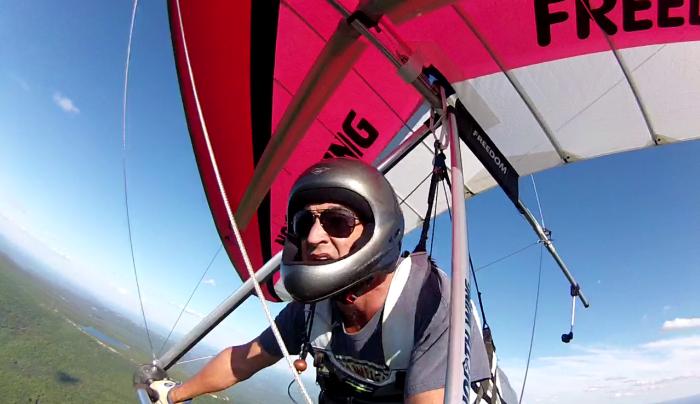 Mountain Wings Hang Gliding 3.
