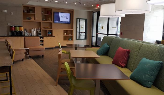 H2S Lounge/Lobby