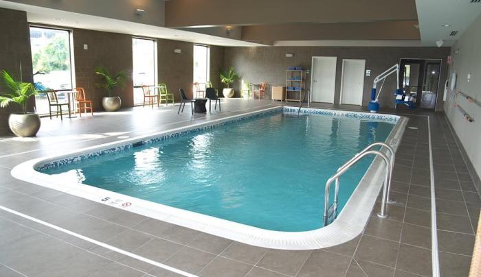 H2S Pool