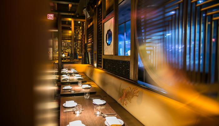 Hakkasan New York