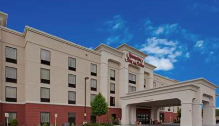 Hampton Inn Syracuse