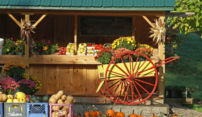 Hickory Hurst Farm