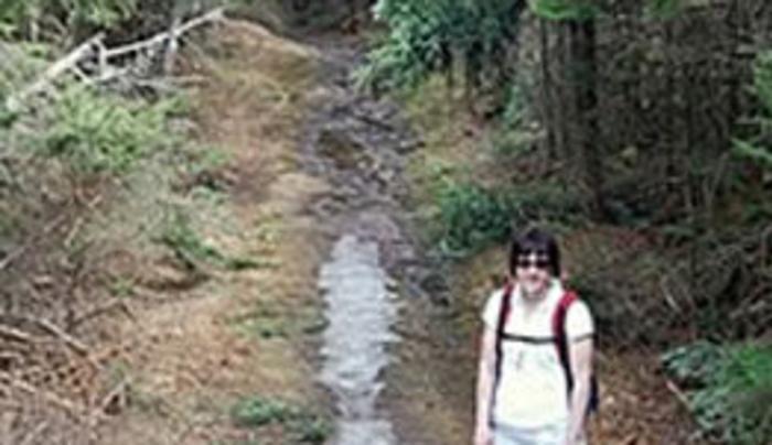 Morgan Outdoors Hiking