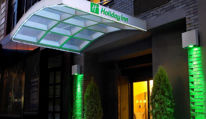 Holiday Inn New York City–Wall Street