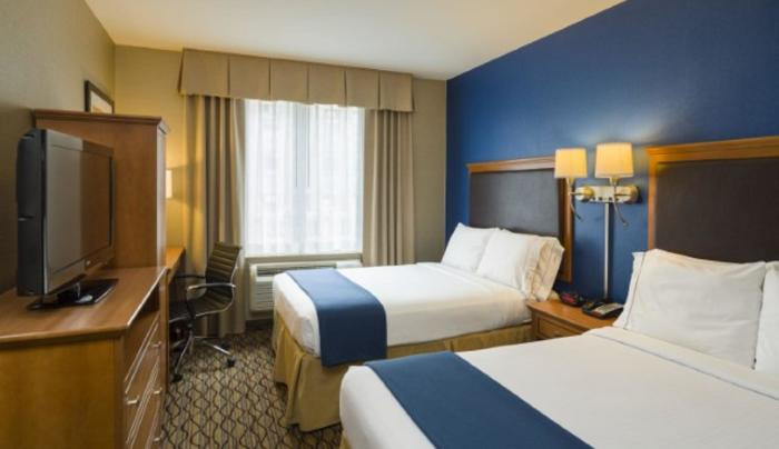 Holiday Inn Express New York City—Chelsea