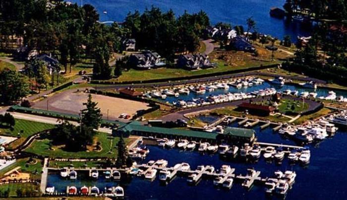 Thousand Island Club & Horizon Marine