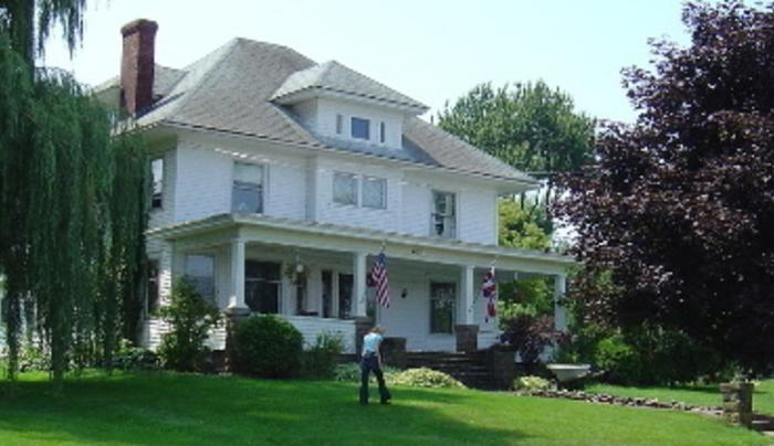 Sackets Harbor B&B
