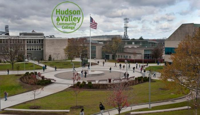 Hudson Valley Community College Troy Ny 12180