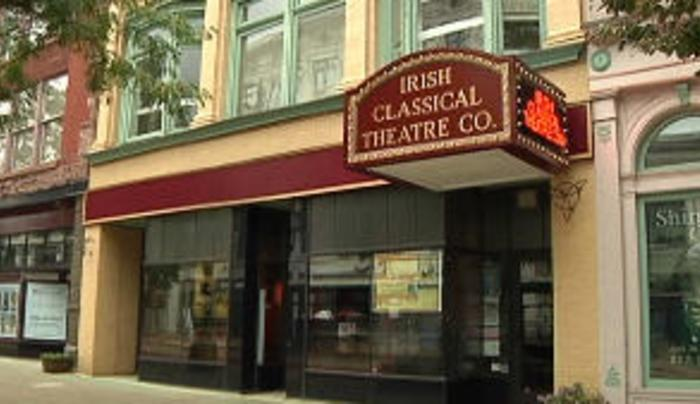 Irish Classical Theatre Company