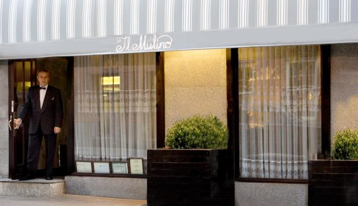 Il Mulino New York (Downtown)