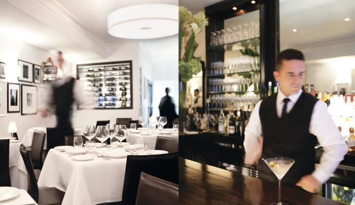 Il Mulino New York (Uptown)