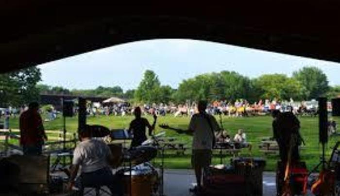 Orleans County Marine Park - Summer Concert