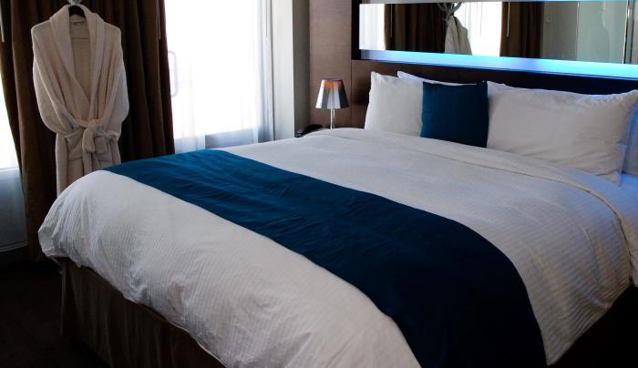 Hotel Le Bleu