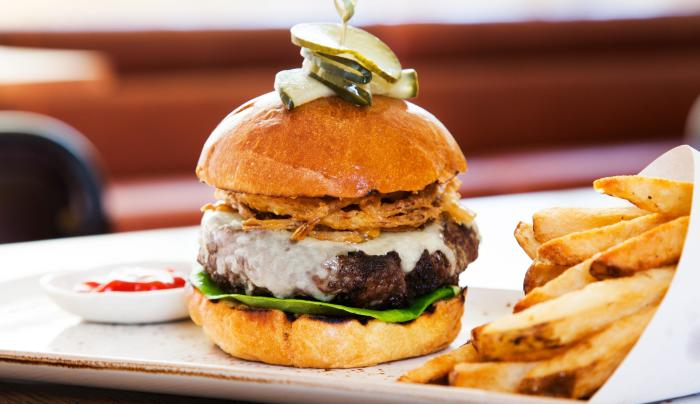 Irvington Bar & Restaurant