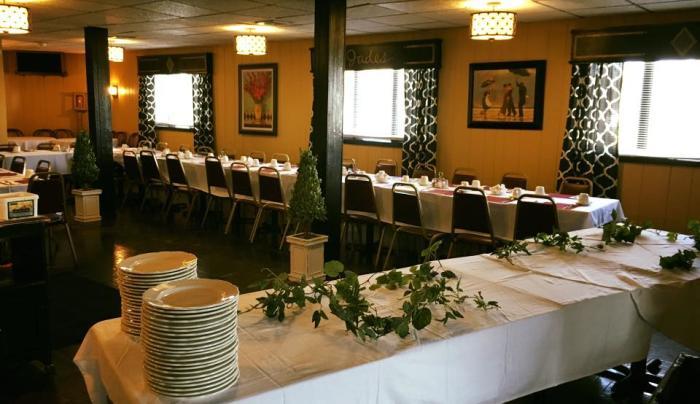 Jades Bar Restaurant