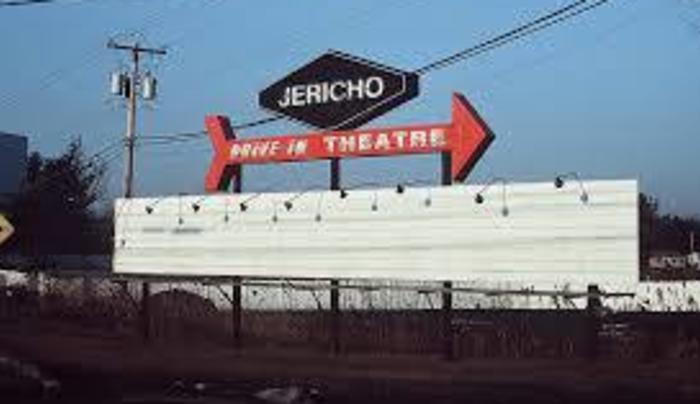 Jericho Drive In
