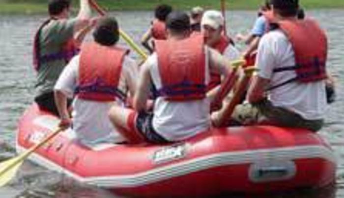 Jerrys Canoe