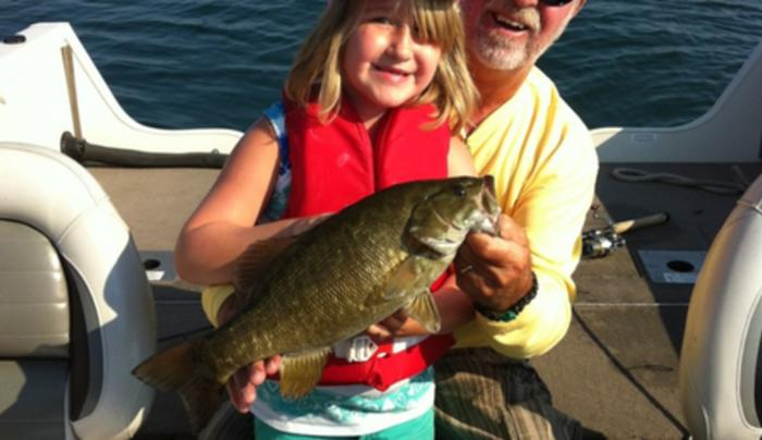 Jim Hanley's Fishing Charters
