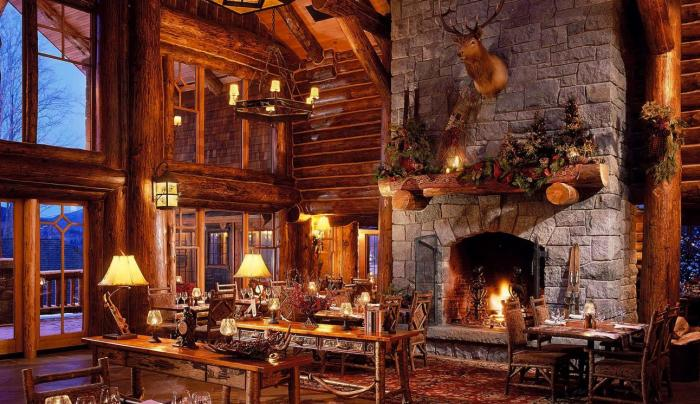 Kanu Dining Room