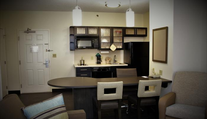 Suite Kitchen