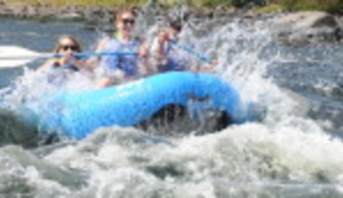 Kittatinny Rafting