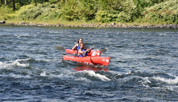 Kittatinny Kayaks