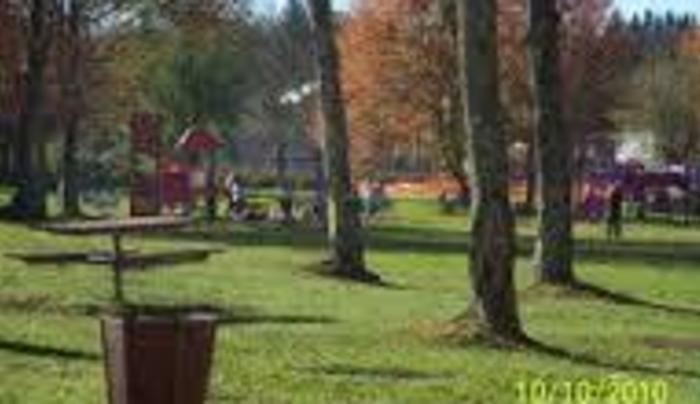 Krieger Park