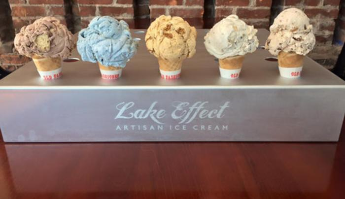 Lake Effect Artisan Ice Cream