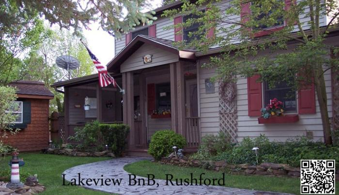Lakeview B&B