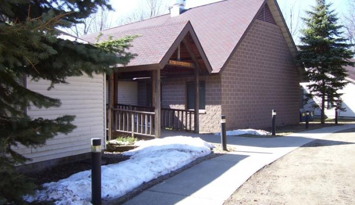 Lake Chautauqua Lutheran Center