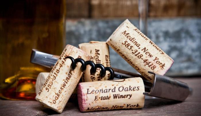 Leonard Oakes
