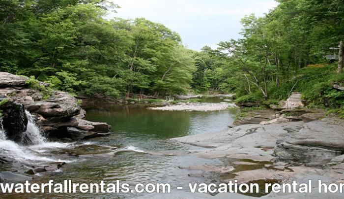 www.waterfallrentals.com - vacation rentals near Woodstock NY